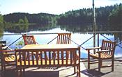 Schöne, private Ferienhäuser in  Schweden